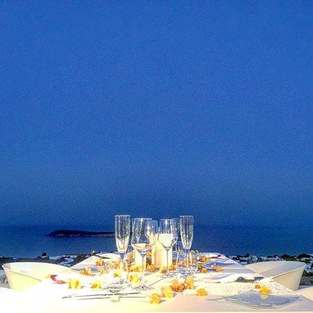 SevenSenses Gastronomy: private romantic moments !!