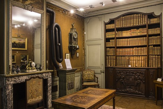 Musée Charles Friry