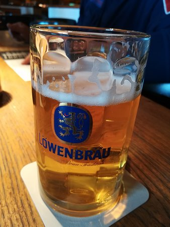 Garbsen, Germany: Birra Ottima