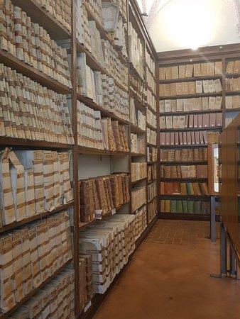 Archivio di Stato – fénykép