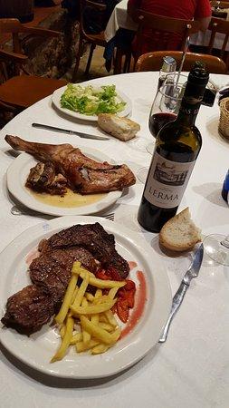 imagen Restaurante de Galo en Covarrubias
