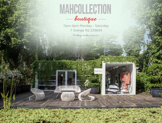 MAHCollection fashion Boutique