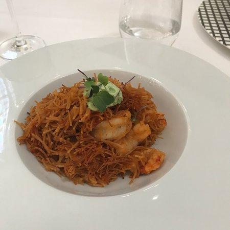 Restaurante La Capilla – valokuva
