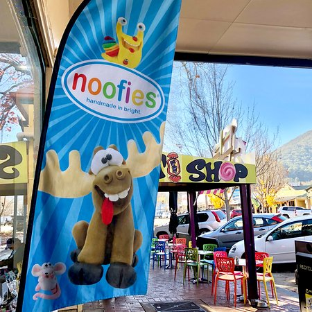 Noofies: If this is out, we are open!