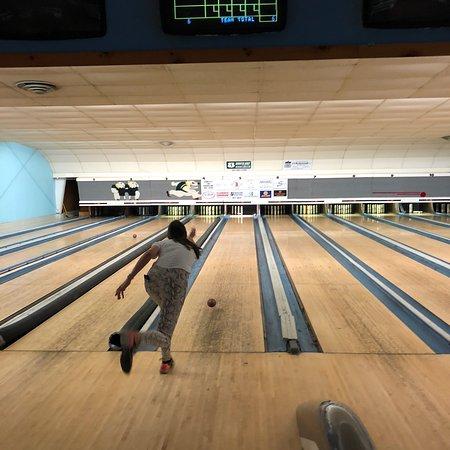 Ellsworth Bowling
