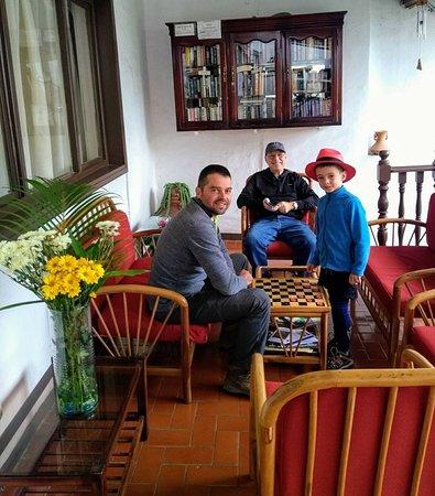 Hostal Macondo รูปภาพ