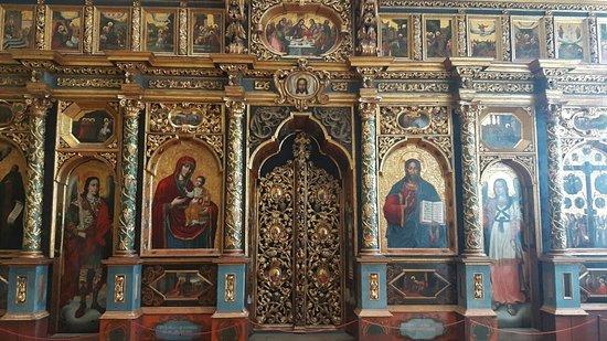 Ukraina: Trip to Kiev n Lviv