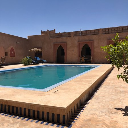 Best place to stay in Merzouga and fantastic desert tour