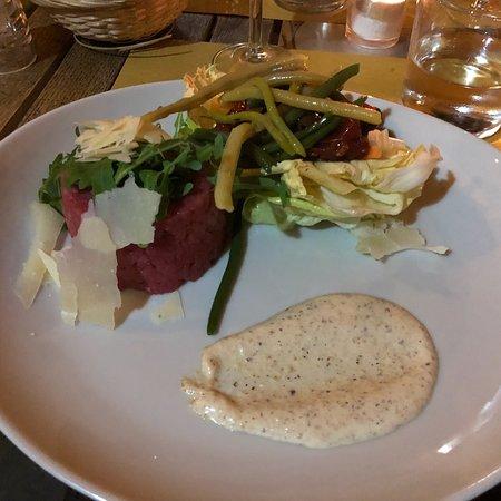 Ristorante Bottega Baretti In Torino Con Cucina Italiana