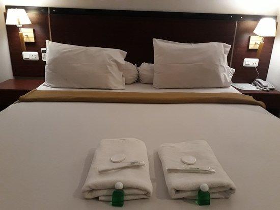 Bilde fra De Green City Hotel Lampung