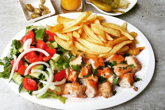 Special Kebab House: Injoy in our restaurant