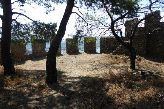 The Venetian Castle of Nafpaktos: Castle