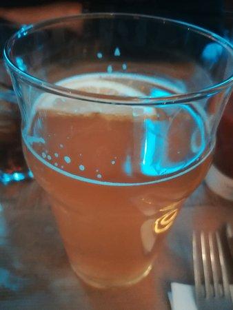 Le Ruisseau: Edelweiss what beer
