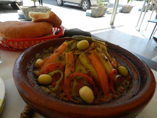 Morocco Travel Land: Tajine