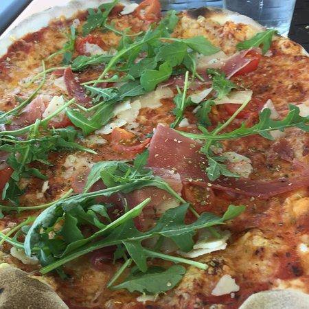 Bilde fra Najaden Bar & Pizzeria