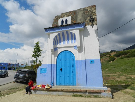 Morocco Travel Land: Chefchaouen