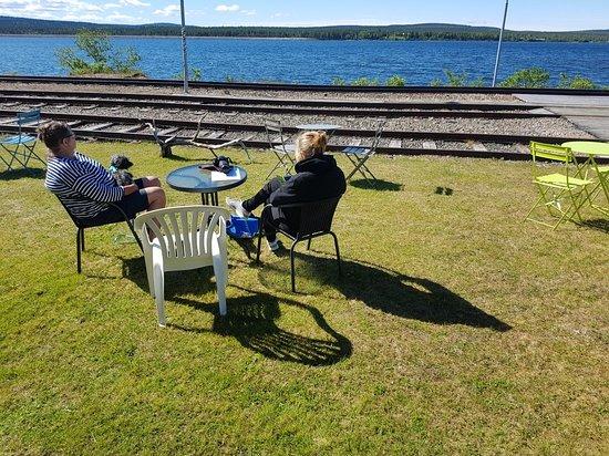 Porjus, Suecia: 20180630_145722_large.jpg