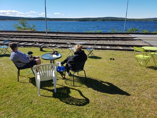 Porjus, Suecia: 20180630_145719_large.jpg