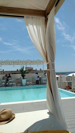 BQ Aguamarina Boutique Hotel Foto