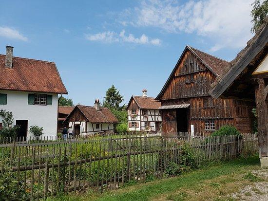 Schwabisches Bauernhofmuseum Illerbeuren