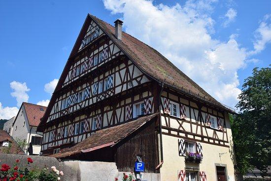 Altes Rathaus - Bregenz