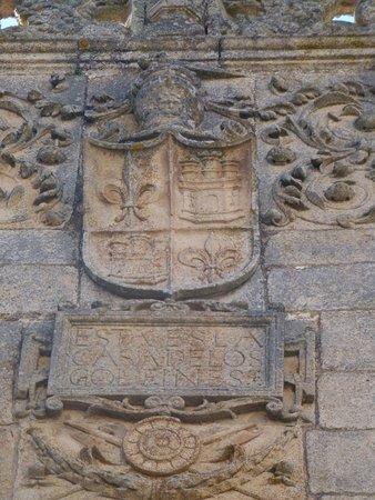 Arco de la Estrella (Star Arch)照片
