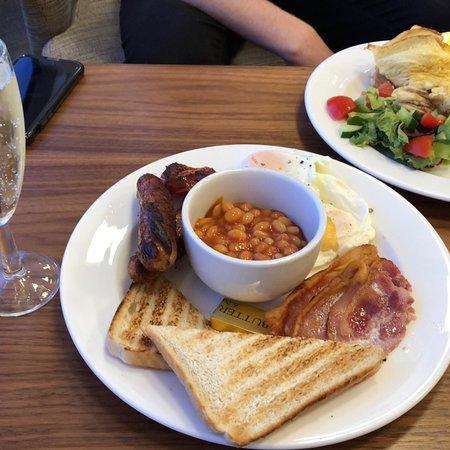 Foto de The Yorkshire Premier Lounge