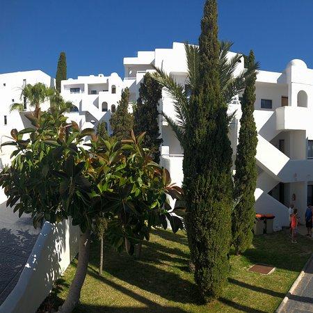 Фотография Apartamentos Best Pueblo Indalo