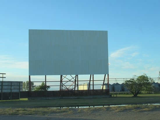 Stardust Drive-in Theatre