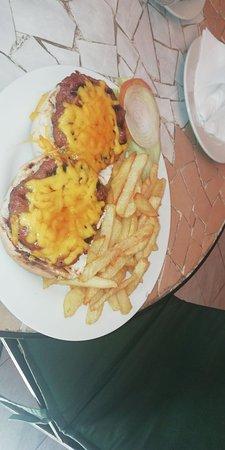 Снимок Flatdog Diner