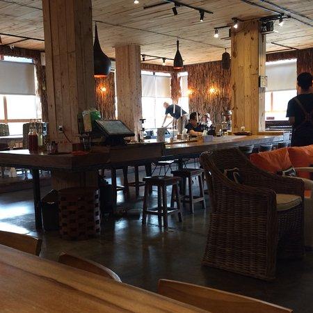 Six Ounces Coffee, Jakarta - Restaurant Reviews, Photos & Phone