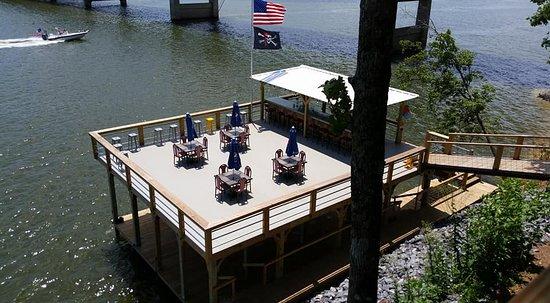 decks docks leesburg restaurant reviews phone number photos
