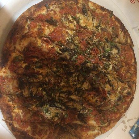 Foto de Pizzeria Amici Miei
