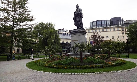 Parco Berzelius