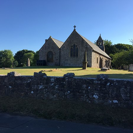 Llanarmon-yn-Ial, UK: photo5.jpg
