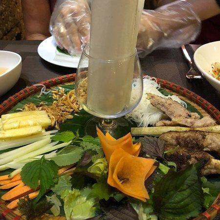 Bilde fra Duong's 2 Restaurant & Cooking Class