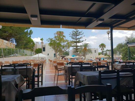 Bilde fra Sirios Village Hotel & Bungalows