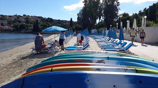Kolocep Island, كرواتيا: 20180624_085624_large.jpg