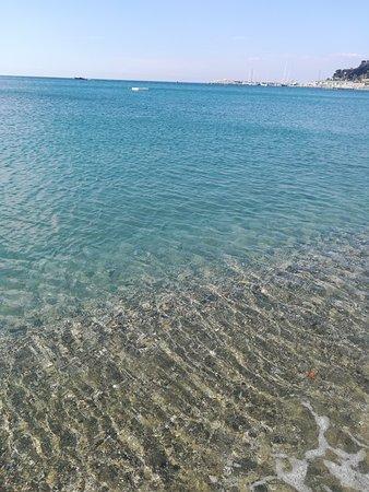 Varazze, Olaszország: Bagni Delfino... Il nostro luogo di relax