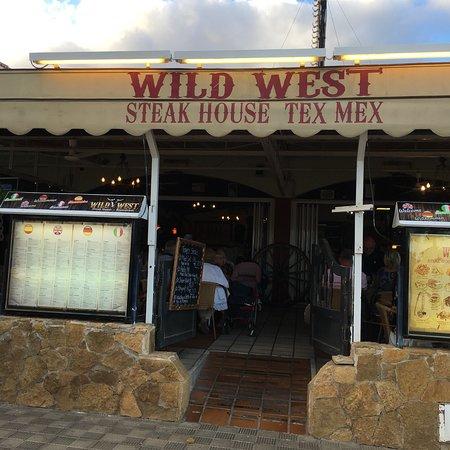 Wild West Steak House ภาพถ่าย