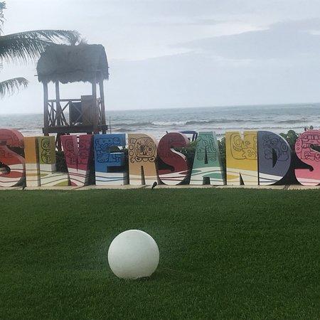 Bilde fra Secrets Silversands Riviera Cancun