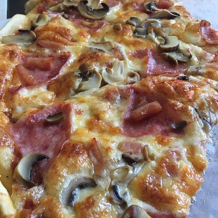 Don Pablos Pizza