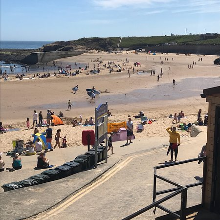 Cullercoats, UK: photo1.jpg