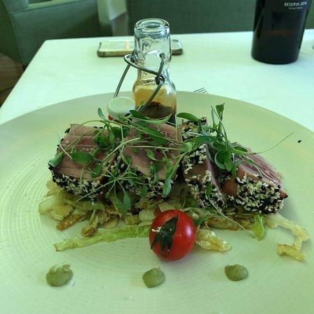 Bilde fra Restaurante Quinta da Pacheca