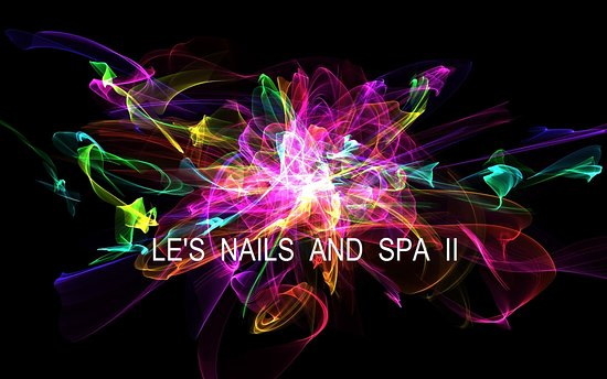 Le's Nails and Spa II