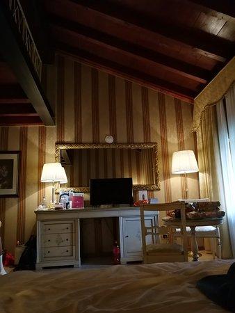 Bilde fra Villa Quaranta Tommasi Wine Hotel & SPA