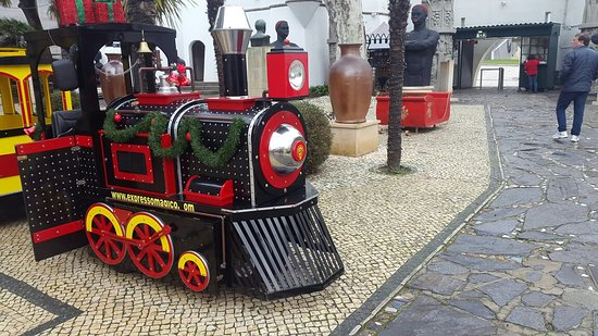 Portugal dos Pequenitos: 20180104_114307_large.jpg