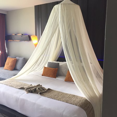 Fantastic sea view hotel in patong area