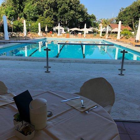 Foto de Park Hotel Villa Ariston