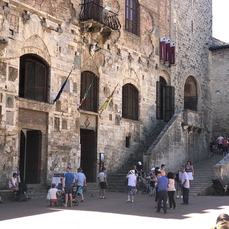 Hotel Bel Soggiorno - UPDATED 2018 Prices & Reviews (San Gimignano ...